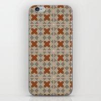 Tiles.01 iPhone & iPod Skin