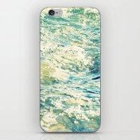 Watter iPhone & iPod Skin