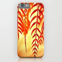 iPhone & iPod Case featuring Nature willow by Lo Coco Agostino