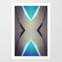 sym5 Art Print