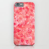 iPhone & iPod Case featuring Ma Cherie by ems orlien