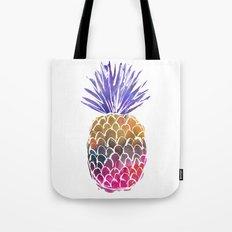 GoodVibes Pineapple Tote Bag