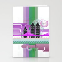 Istanbul aka Constantinopolis Stationery Cards
