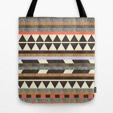 DG Aztec No.1 Tote Bag