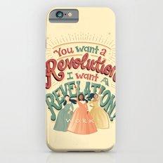 Revelation iPhone 6 Slim Case
