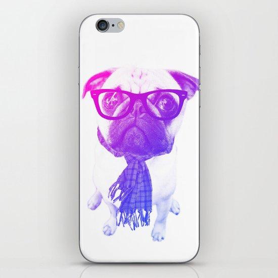 Abelard iPhone & iPod Skin