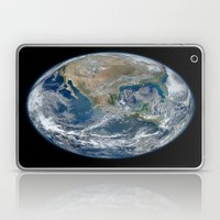 The Blue Marble Laptop & iPad Skin