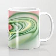 Water Circles Mug