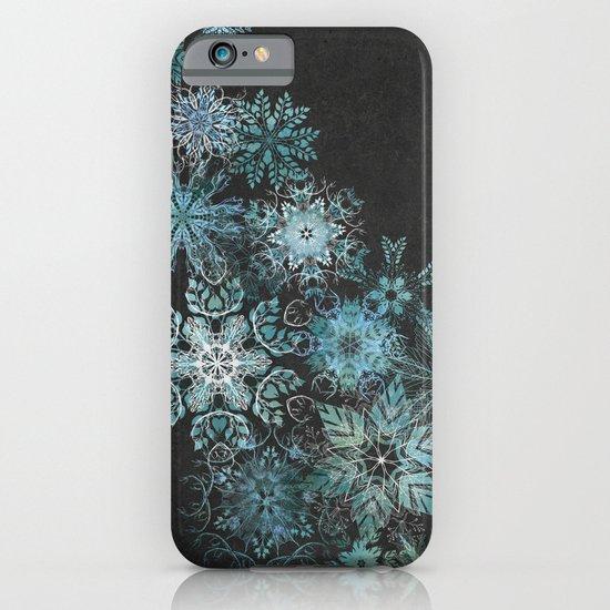 The Mountain Drift iPhone & iPod Case
