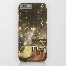 Enter the night  iPhone 6 Slim Case