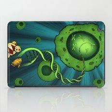 DNA & Dirigibles iPad Case