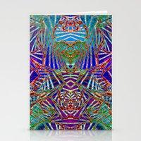 Transcendental Mode Stationery Cards