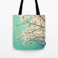 Whisper! Tote Bag