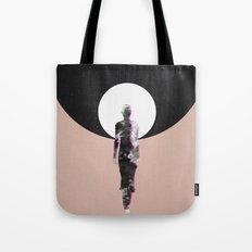 New Sensation Tote Bag