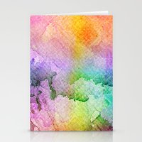 Vitamin Orchard Stationery Cards