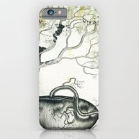 The Seed iPhone 6 Slim Case