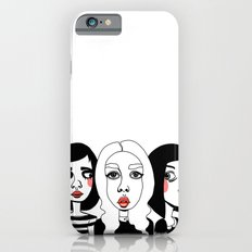 It Girls Slim Case iPhone 6s