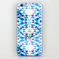 Arctic Swimming iPhone & iPod Skin