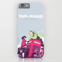 iPhone Cases featuring Style > Substance by Blue