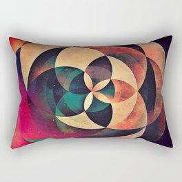 Rectangular Pillow - flyrylwyck - Spires