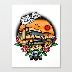 Let`s cook! Canvas Print