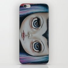 Baby Vamp iPhone & iPod Skin