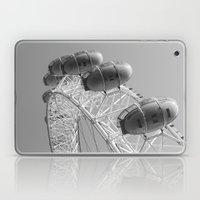 Skyride Laptop & iPad Skin