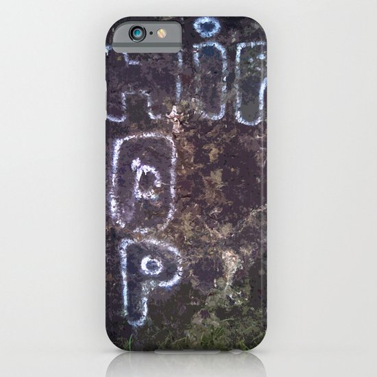 """good kid, m.A.A.d city"" by Cap Blackard iPhone & iPod Case"