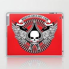 Love/War Laptop & iPad Skin
