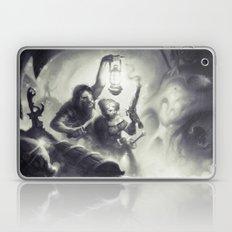 The Intruders Laptop & iPad Skin