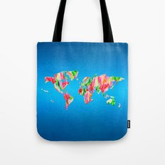 Tulip World #119 Tote Bag