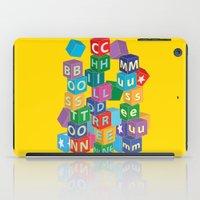 Boston Childrens Museum iPad Case