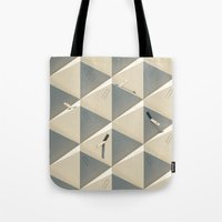Urbana Solitude Tote Bag