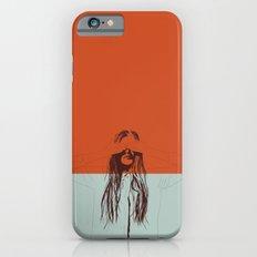 Woman Color 2 iPhone 6 Slim Case