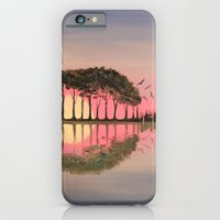 guitar iPhone & iPod Cases featuring Guitar by OLHADARCHUK