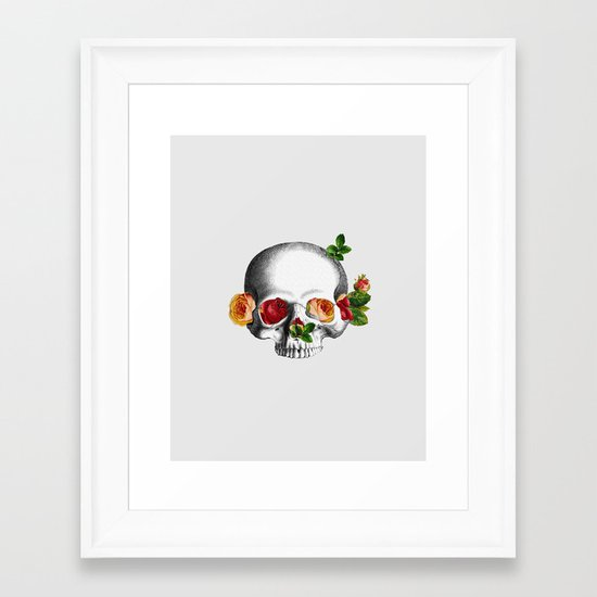 S&R Framed Art Print