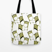 Beds Tote Bag