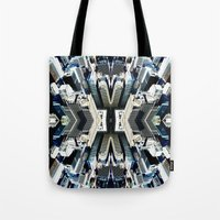 It was once the tallest. Tote Bag