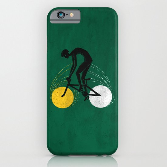 Nightandday iPhone & iPod Case