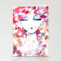 Zen Revisited Stationery Cards