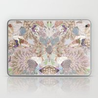 Pastel Powder Gems  Laptop & iPad Skin