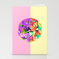 veranica Stationery Cards