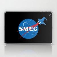 SMEG Laptop & iPad Skin