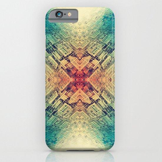 The Collapse iPhone & iPod Case
