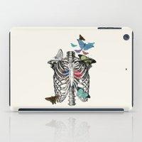 Anatomy 101 - The Thorax iPad Case