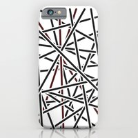 Obliquity 1 iPhone 6 Slim Case