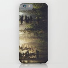 Sunrise Forest Slim Case iPhone 6s