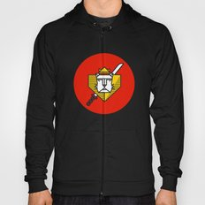 Gryffindor House Crest Icon Hoody