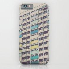 CHOI HUNG Slim Case iPhone 6s