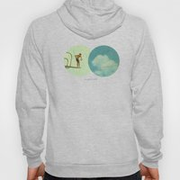 Survive   Collage Hoody